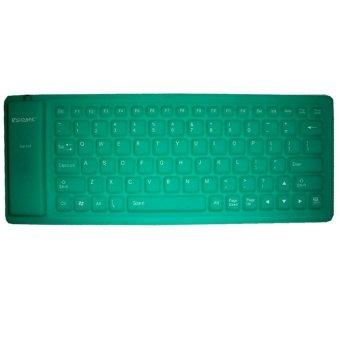 Flexible Mini Keyboard USB