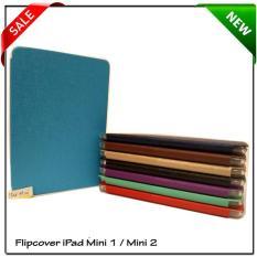 Flipcover Softcase Ipad Mini 1 / Mini 2 Premium Leather Case