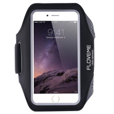 FLOVEME Universal Phone Sport Waterproof Arm Band GYM Running Pouch Case for IPhone