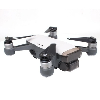 For DJI Spark Drone Camera Screen Cover Gimbal 3D Sensor IntegratedProtector - intl