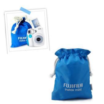 For Fuji Fujifilm Instax Mini 7 7s 8 25 50s 90 Film Instant Camera Bag BU