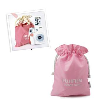 For Fuji Fujifilm Instax Mini 7 7s 8 25 50s 90 Film Instant CameraBag PK -