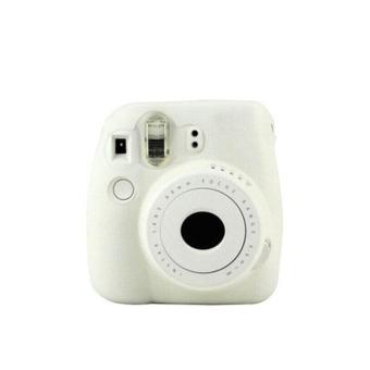 For Fujifilm MINI 8 8s Photo Film Polaroid Pic Camera Protect CaseCover - intl