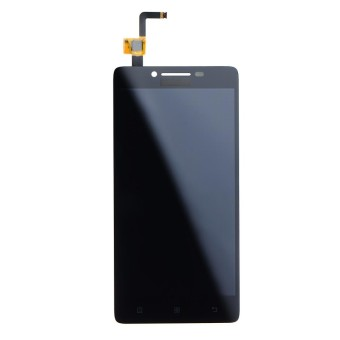 For Lenovo A6000 LCD Display Touch Screen Digitizer Assembly Replacement - intl
