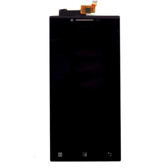 For Lenovo P70 P70T LCD Display Touch Screen Digitizer Assembly Replacement - intl