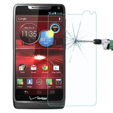 For Motorola MOTO DROID RAZR M / XT907 0.26mm 9H+ Surface Hardness 2.5D Explosion-proof Tempered Glass Film - intl