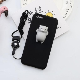 For OPPO A57 Handphone Case Soft Smartphone Casing Cover - intl