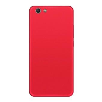 For OPPO A77 / OPPO F3 Ultra Slim Soft Silicone Phone Case WithBracket/Fingerprint-proof Anti-Scratch Resistant Protective BackCover Shell - intl - 3