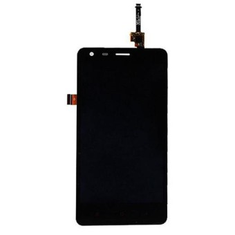 For Redmi 2 LCD Display Touch Screen Digitizer Assembly Replacement - intl