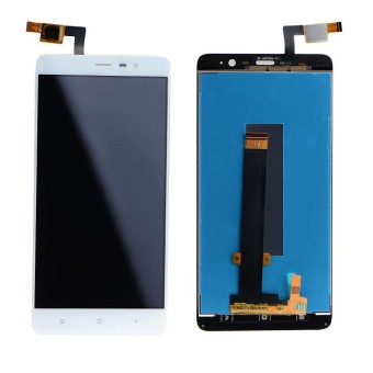 For Redmi Note 3 LCD Display Touch Screen Digitizer Assembly Replacem - intl