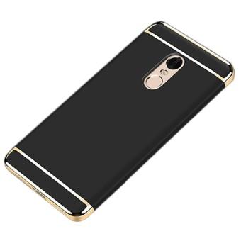 For Redmi Note4X(3GB) 3 In 1 Hard Plastic/PC Matte Phone Case