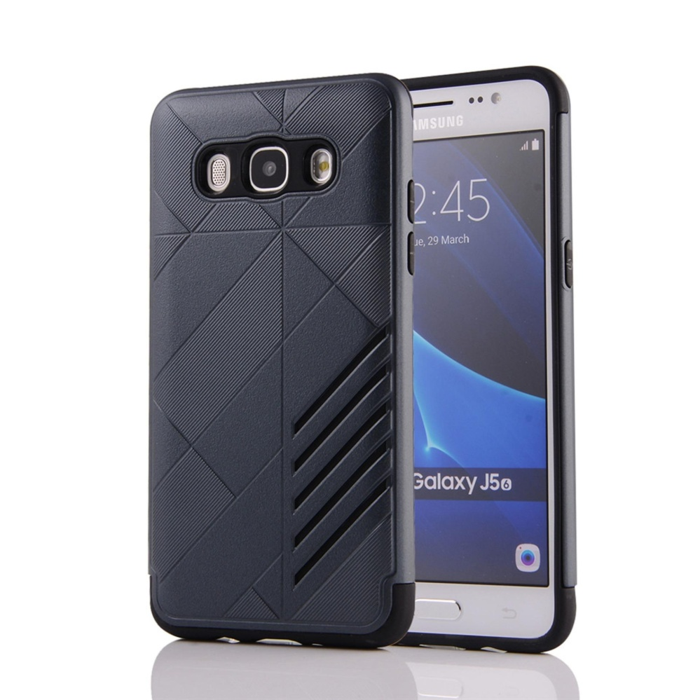 ... for Samsung Galaxy J5 (2016) & J510 [Split Joint] PC + TPUHybrid ...