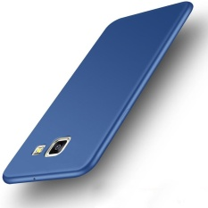 For Samsung Galaxy J7 Prime Ultra Slim Soft Silicone Phone Case/ Smooth Touch Protective Back