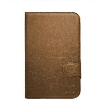 Cek Harga Baru Fs Rotary Cover For Samsung Note 8 N5100 Coklat