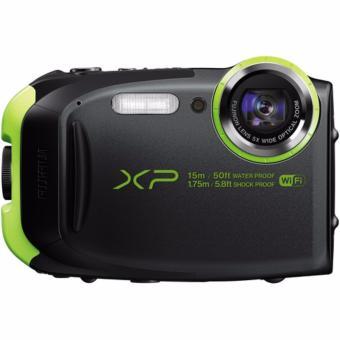 Fujifilm Finepix XP80 - Black