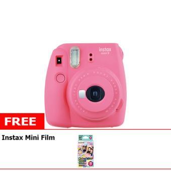 Fujifilm Instax Mini 9 Kamera Instant