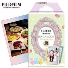 Fujifilm Instax Paper Macaron