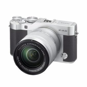 Fujifilm X-A3 Kit Lens 16-50mm