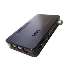 Gadmei TV Tuner LCD 5821