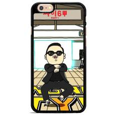 Gangnam Style Psy Dancing Z0185 Casing iPhone 6 Plus | iPhone 6S Plus Custom Case
