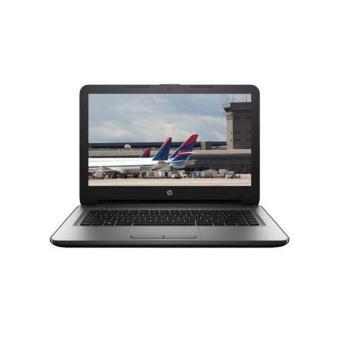 Garansi Resmi- Laptop Tangguh Bandel HP 14AN Brand New- RAM 4GB HDD 500GB- CPU AMD VGA AMD R2- DVD- Wifi- Webcam