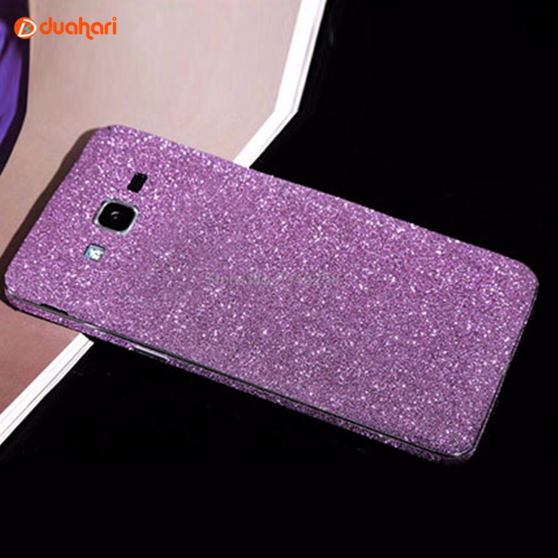 Price Checker Garskin Samsung Galaxy J2 Prime Stiker Bling Glitter