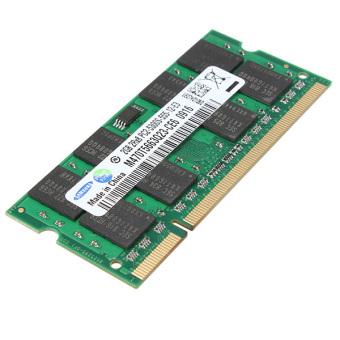 GB DDR2-667 PC2-5300 NON - ECC 2 SODIMM Notebook Laptop memori RAM 200 - Pin - intl