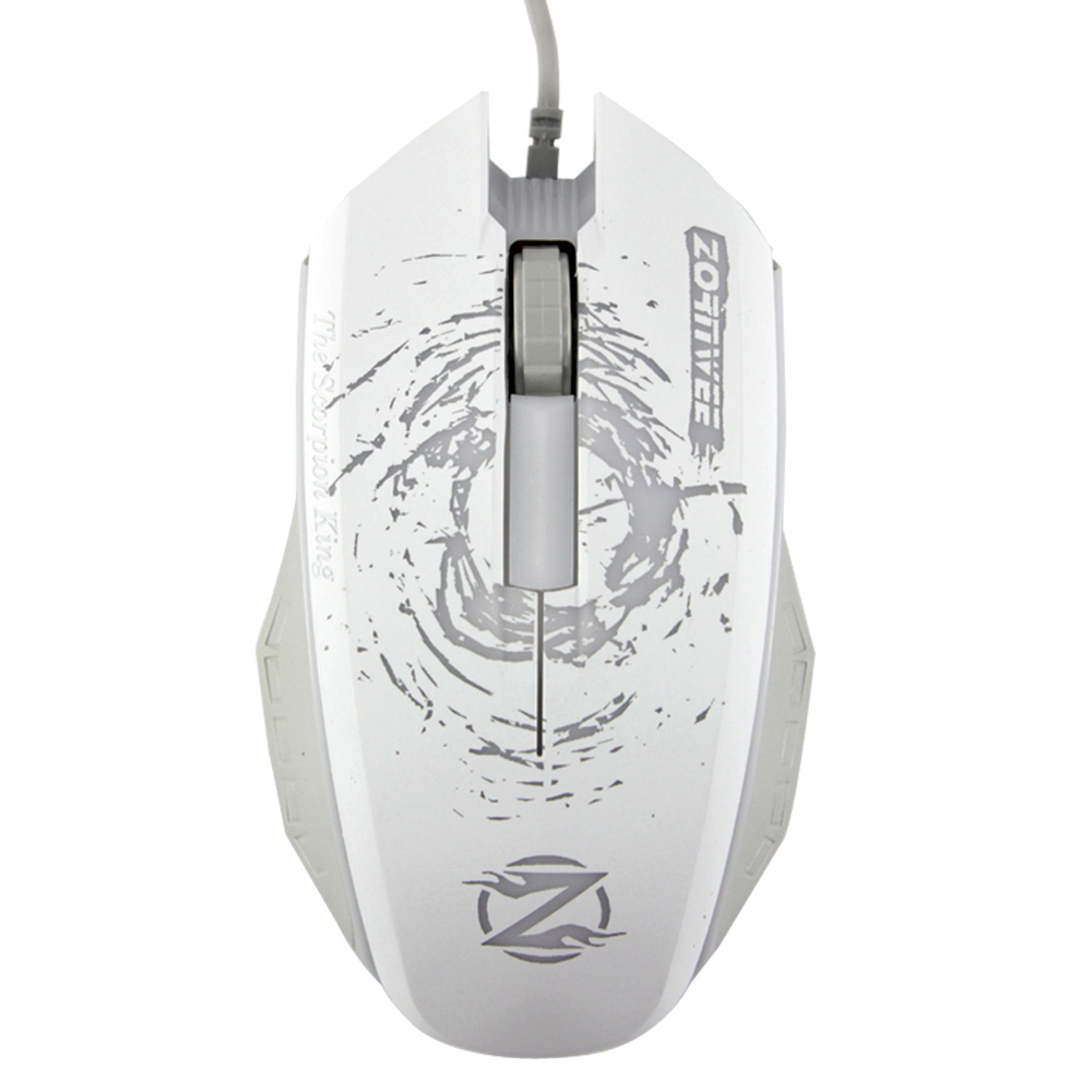 Death Lamp Z3 Black Daftar Source · White Source Mouse Gaming Zornwee With .