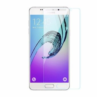 Gerai Tempered Glass Screen Protector for Samsung Galaxy J2 Prime -Clear