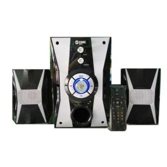 GMC 886E Speaker Multimedia Bluetooth (Garansi Resmi GMC) Putih