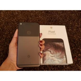 Google Pixel XL 128 Quite Black + 3 Original Case - 5