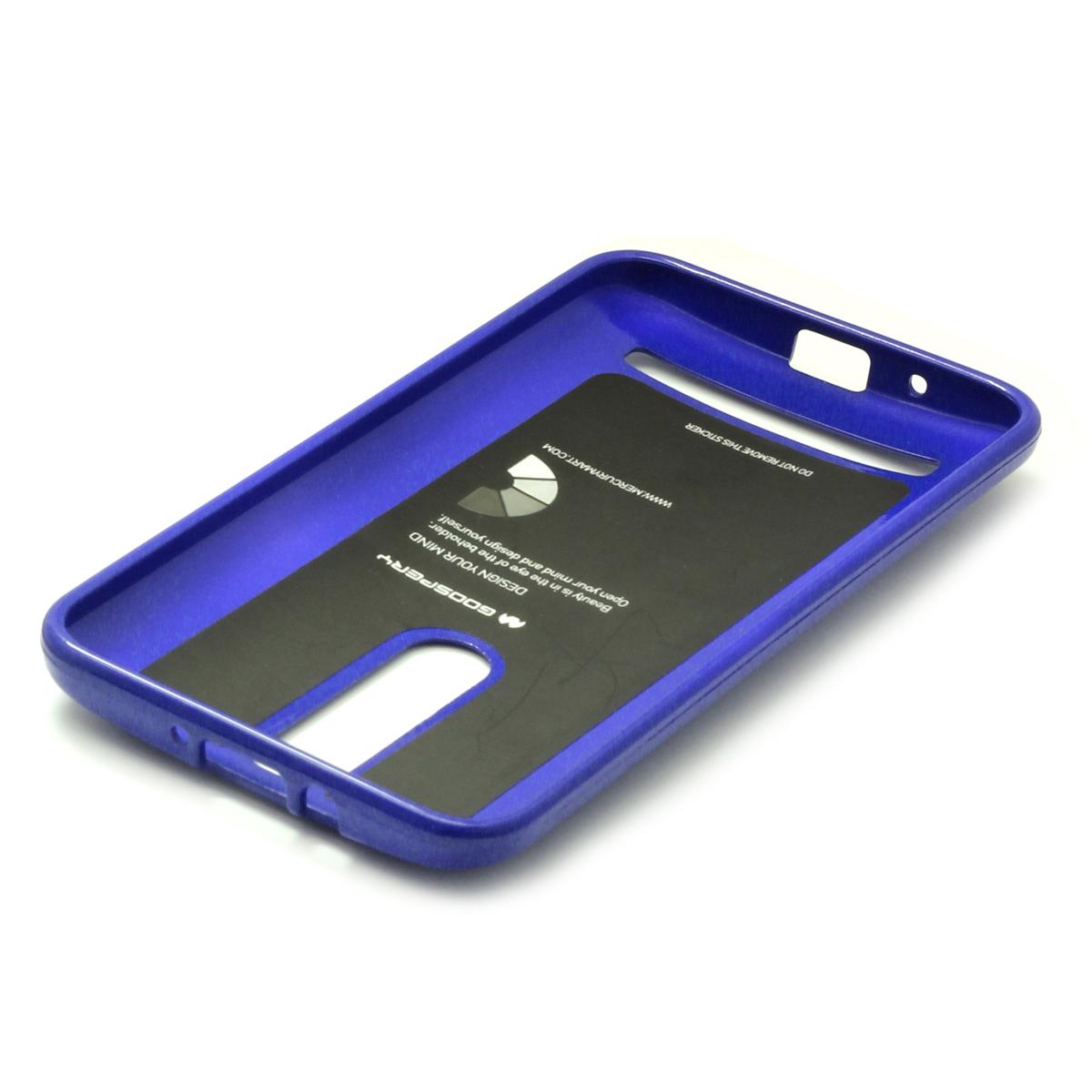 Goospery Mercury Color Pearl Jelly Soft Case Samsung Galaxy J5 Note 9 N960 Asus Zenfone 2 Ze551ml Ze550ml Original