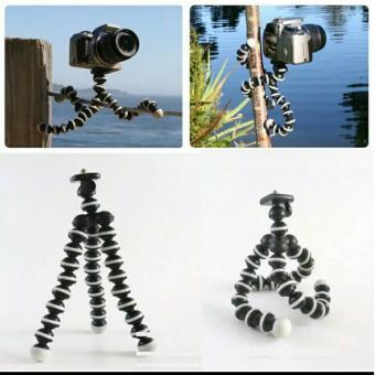 ... Selfie Stick Tongsis Monopod Multicolor Source Beli Source Gorilla Flexible Pod Tripod Gorillapod Holder U Free