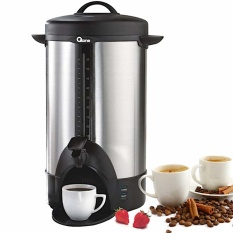 Graha FE - Pembuat Kopi / Air Panas 8 Liter - Oxone Coffee Maker and Water Boiler OX-202