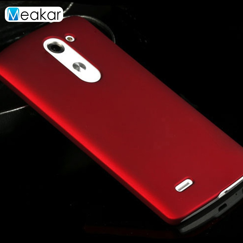 ... Grind arenaceous Hard Plastic shell 5.5 Cell Phone back Cover CaseFor LG G3 Stylus D690 ...