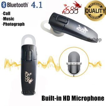 Gshop 888 Headset Mini Wireless Bluetooth 4.1 Stereo In-Ear Earphone Headphone Headset For Smart Phone Android & iOS