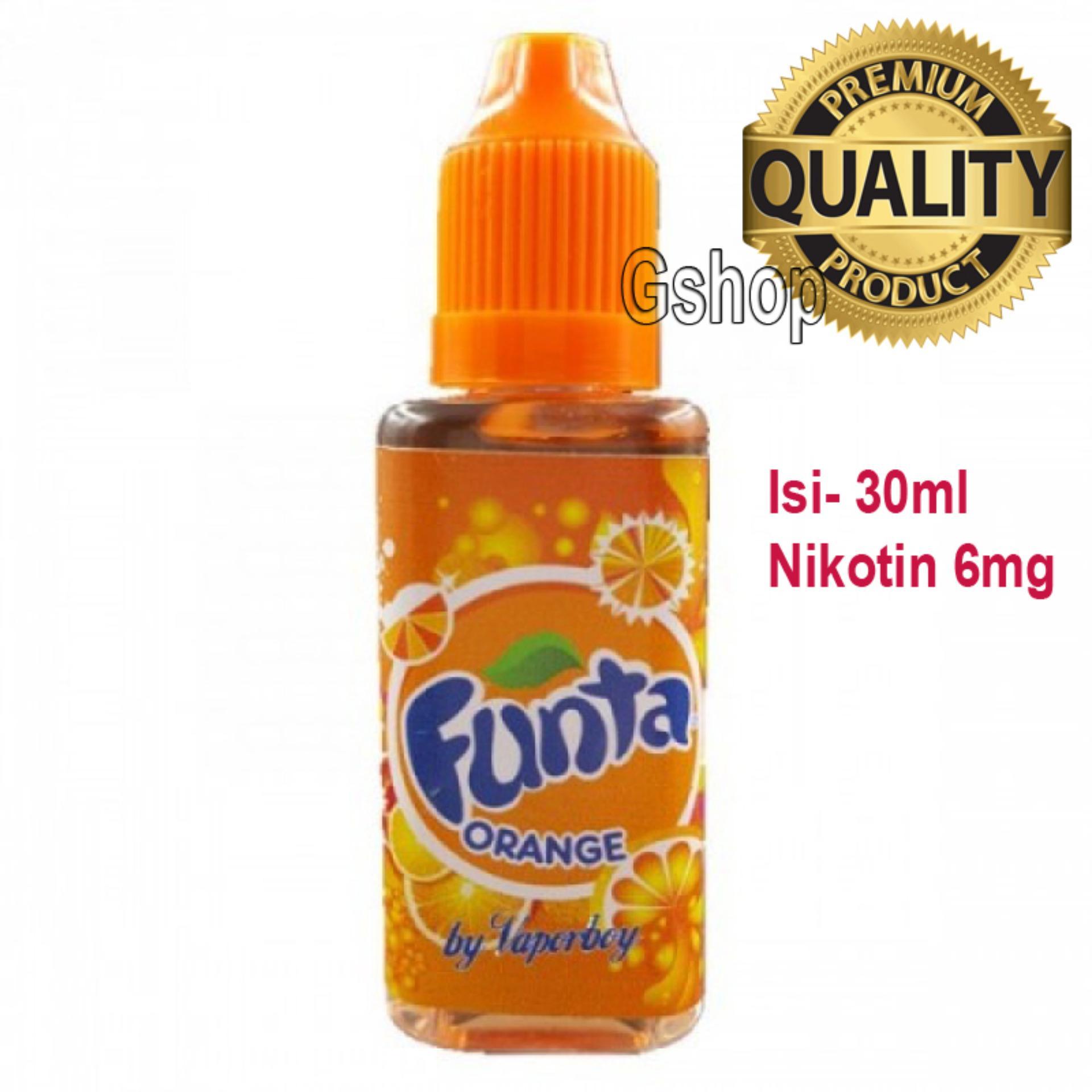 Gshop Premium E-Liquids 30ml By Vapoboy 6mg Nicotine for ElectronicCigarettes