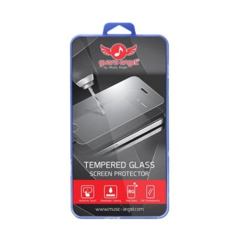 Guard Angel - Lenovo A6000 Tempered Glass Screen