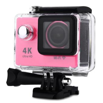H9 1080P 4K  30fps 30M Waterproof WiFi Action Sport Video
