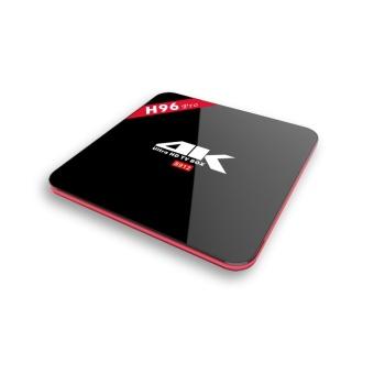 H96 PRO 8 core Android 6.0 TV BOX Amlogic S912 64 Bit 16GB ROM -intl