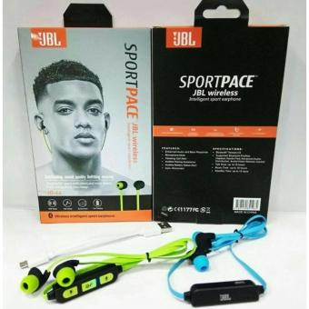 Handsfree Headset Bluetooth Sport JBL JD 66