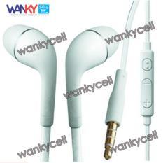 Handsfree Headset Earphone for Samsung S4/J7/J5 In Ear Bud Microphone 3.5mm