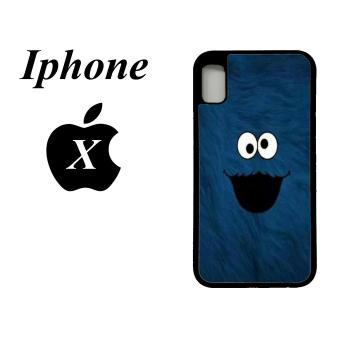 Hardcase Fashion Printing For Iphone X - 11