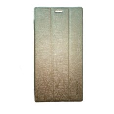 Hermantech Smart Cover For Lenovo Tab 2 A7-10 - Gold