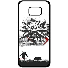 High-quality Durability Case For The Witcher 3 LS Samsung Galaxy S7 phone Case 5380695ZE720509134S7 Darin Carey Samsung S7 Customized's Shop - intl
