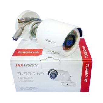 Harga Hikvision Bullet DS 2CE16DOT IRP Kamera CCTV Online