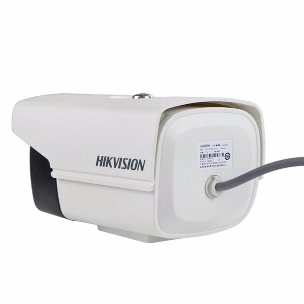 ... Hikvision DS-2CE16C3T & DS-2CE56C3T 8CH HD CCTV 8 pieces Bullet and Dome ...
