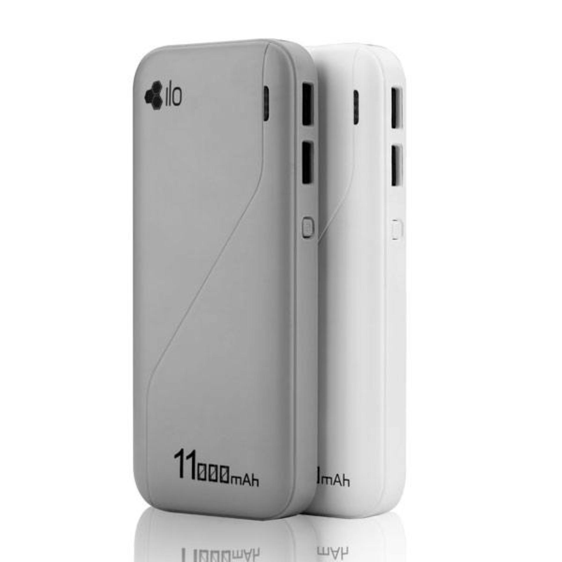 Hippo Powerbank Smore 15000 mAh Simple Pack. Source ... Hippo Ilo F2 11000