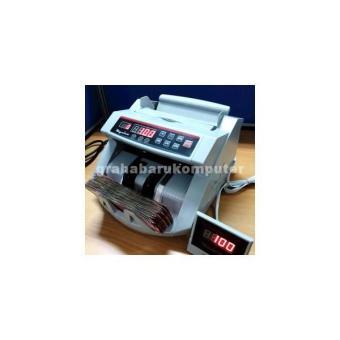 HL 2100 Mesin Hitung Uang Penghitung Otomatis Money Counter MHU