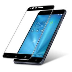 HMC Asus Zenfone Zoom S / ZE553KL Tempered Glass - 2.5D Full Screen - Lis
